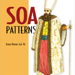 "SOA Patterns is ""deal of the day"" on Manning's site (Apr. 14th)"