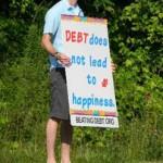 Make technical debt explicit