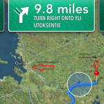 5 lessons  big-data projects should learn from the iOS6 map debacle