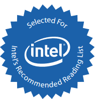 SOA patterns added to Intel's recommended reading list